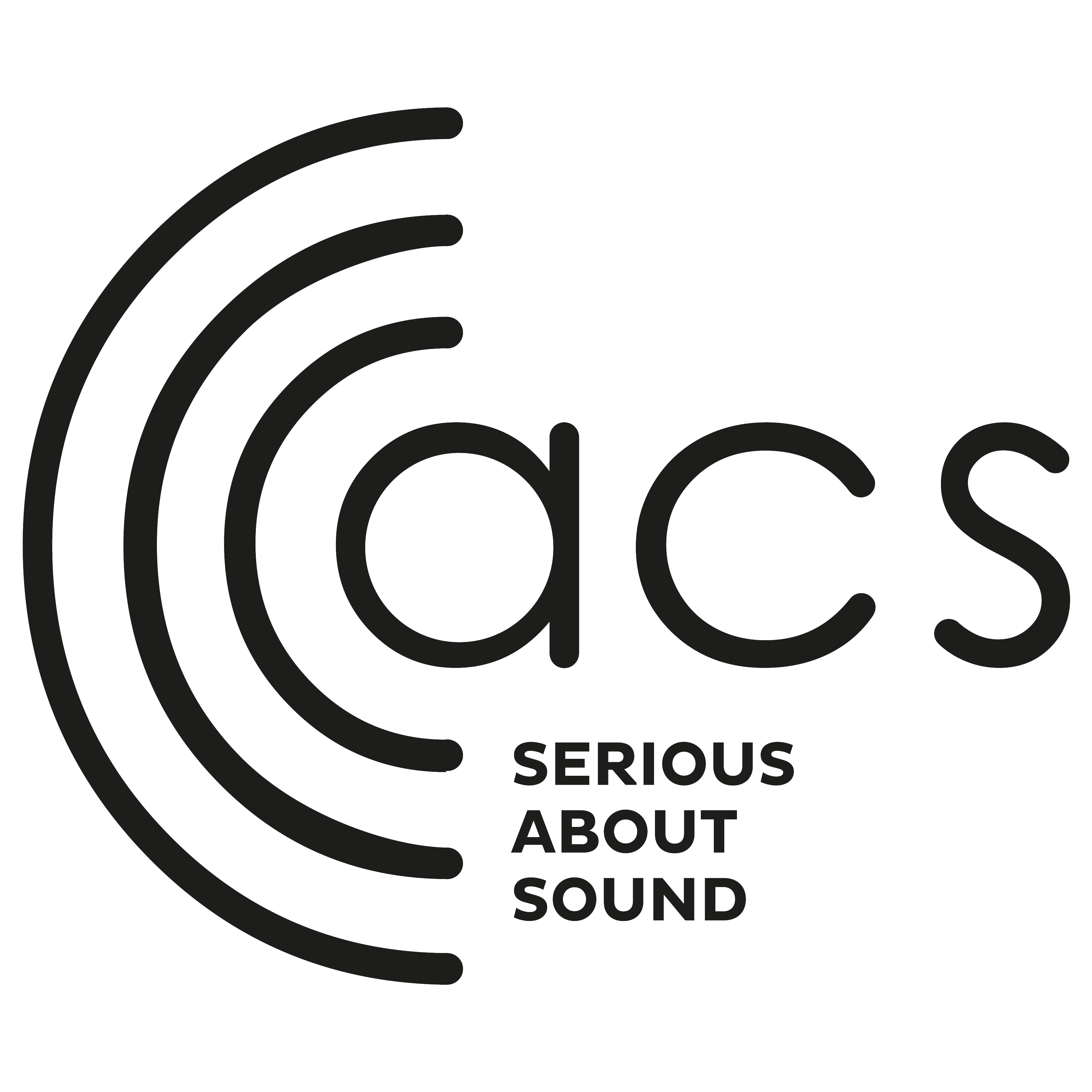 Protecting hearing with ACS